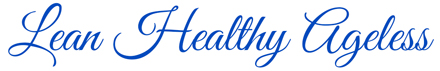 Lean Healthy Ageless Logo